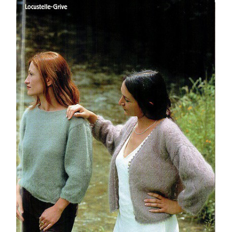 Locustelle - Grive