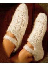 Aubepine chaussons